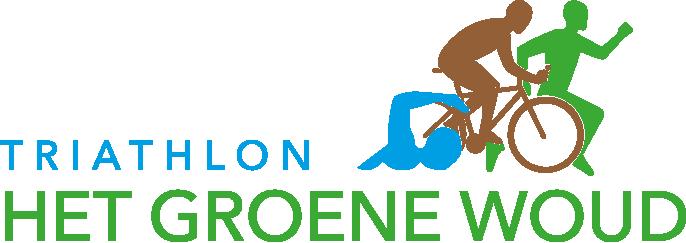 Triathlon het Groene Woud